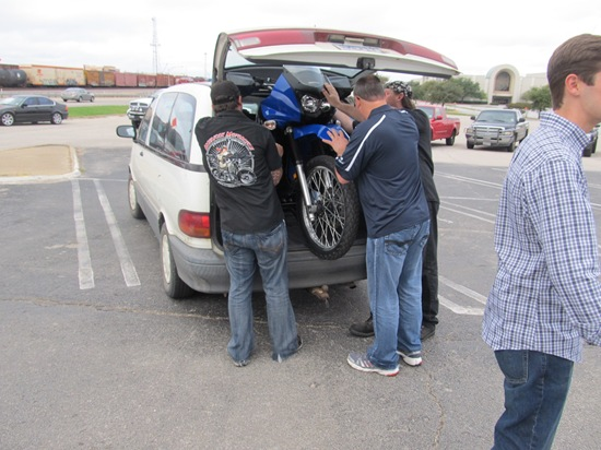 AMTC has dozens of amazing used motorcycles for sale. Visit our website at www.cleanharleys.com