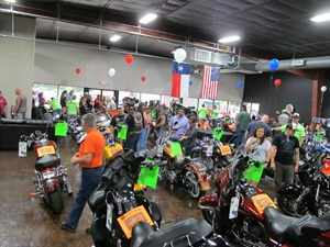 Texas Best Used Motorcycles